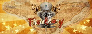 speakeasy - 23 fév