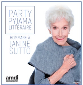 Party Pyjama Janine Sutto (002)