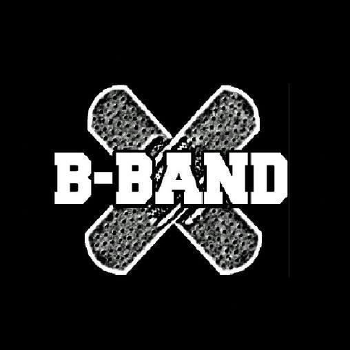 b band
