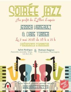 soiree jazz