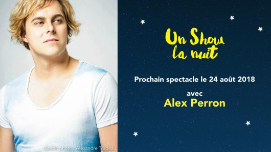 USLN - alex perron
