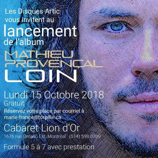 mathieu provencalNEW