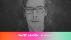 David Marin