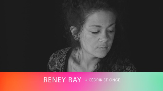reney ray