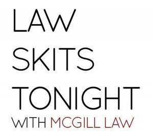 law skits tonight