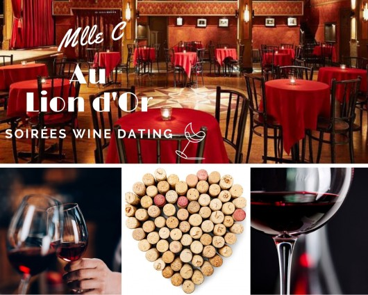 wine dating
