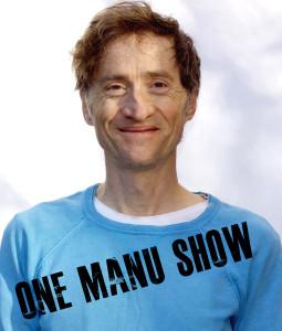one-manu-show
