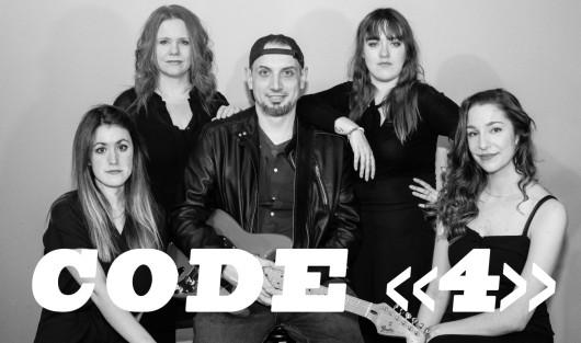 code 4