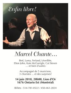 marcel chante-14 juin