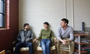Gentiane Trio - Crédit photo Félix Bouchard-Tremblay