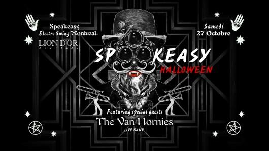 spookeasy