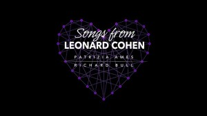 Songs from cohen