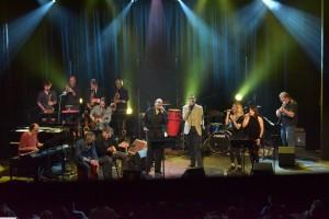 cabaret jazz band