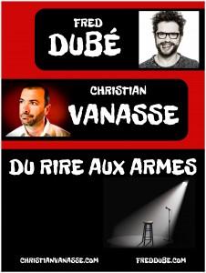 Dubé Vanasse