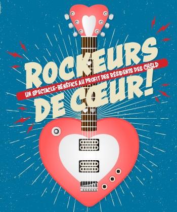 Rockers de coeur