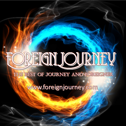 foreign journey