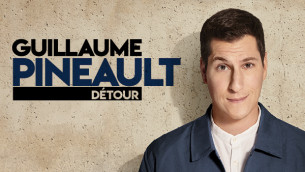 guillaume pineault - detour